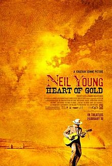 Neil Young: Heart of Gold (2004)