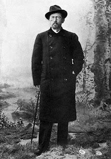 Anton Chéjov - Los extraviados