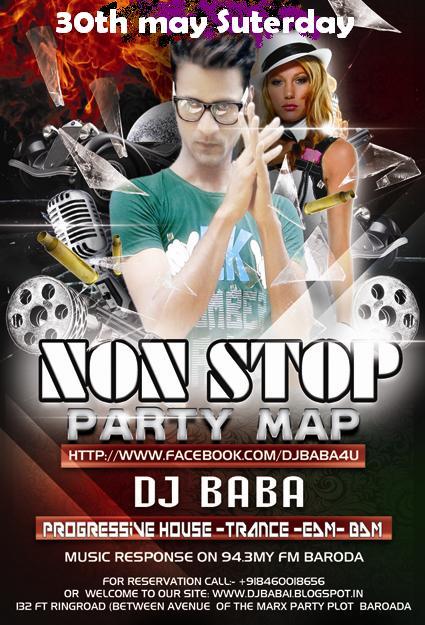DJ BABA