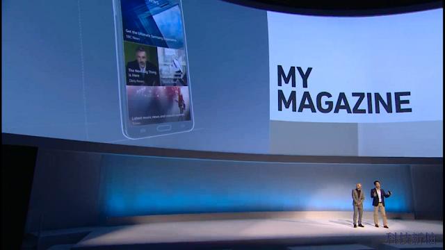 詳盡報導 SAMSUNG Galaxy Note 3、Note 10.1、 Galaxy Gear 發表會內容 Galaxy+Note+App++-37
