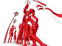 Jadwal Kegiatan Peringatan HUT ke-72 Kemerdekaan RI di Blora