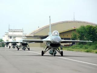 F-16C/D TNI AU