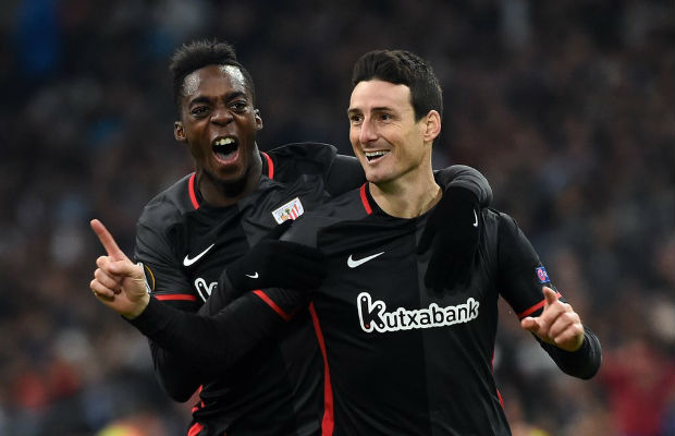 L'Athletic Blbao s'impose à Marseille grâce au but d'Aduriz