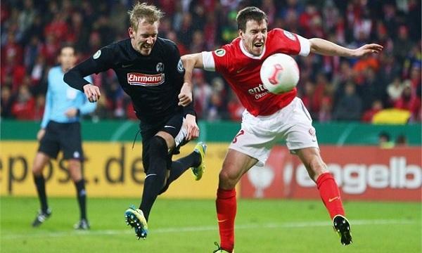 Mainz 05 vs Freiburg