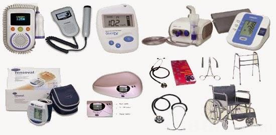 Alat Kesehatan Medis Dan Non Medis Tangerang Contoh Template Dari