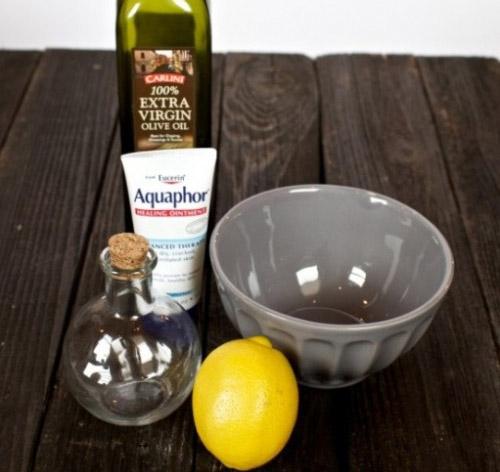 DIY: kem dưỡng da và móng không bị khô hiệu quả
