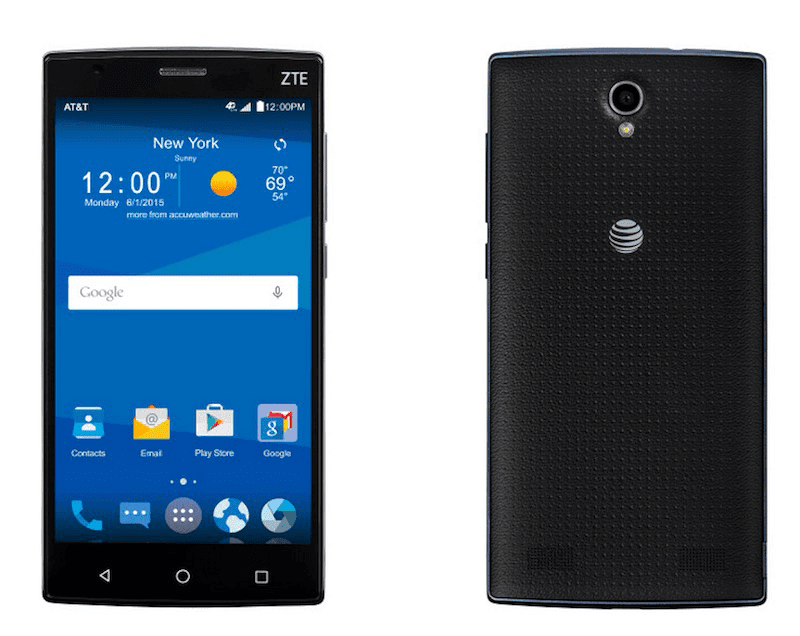 ZTE ZMax 2 Unveiled! 5.5 Inch, 2 GB RAM, Android 5.1 For USD 149.99!