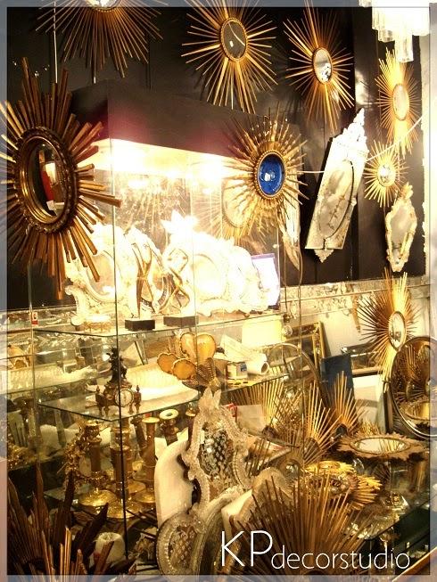 Tienda online de muebles y decoracion vintage espejos antiguos