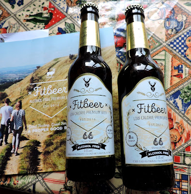 Fitbeer, the Artisinal Alcohol Free Beer