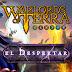 Campaña abierta de WARLORDS OF TERRA - EL DESPERTAR