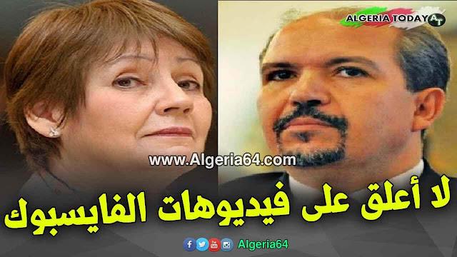 وزير الشؤون الدينية محمد عيسى يرد على بن غبريط حول منع الصلاة في المدارس