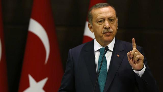 Presiden Turki Erdogan Mempercepat Pemilu