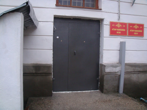 Входные двери Севастополь