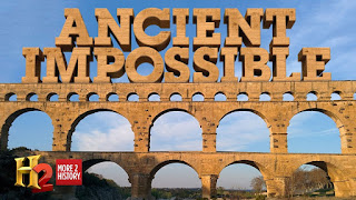 Ancient Impossible | Watch online Documentary Series