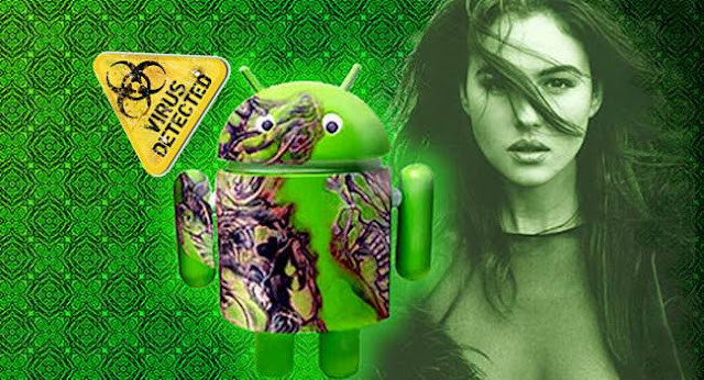 Download Anti Virus Terbaik untuk Android Gratis PRO Version Terbaru