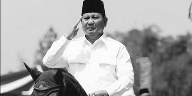 PKS Terbuka Jika Gerindra Sodorkan Nama Selain Prabowo