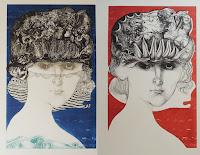 historia litografía artistas y obras en venta