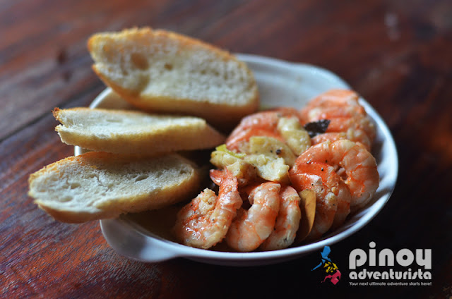 Where to eat  in Alabang
