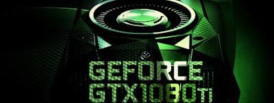 Lộ diện cấu hình Card màn hình Nvidia GTX 1080 Ti , 10GB, giá 1000 USD