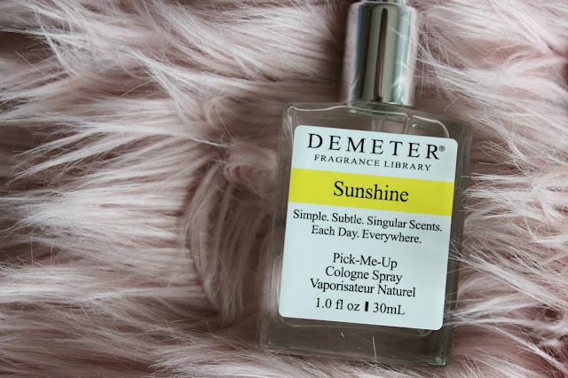 scent, perfume