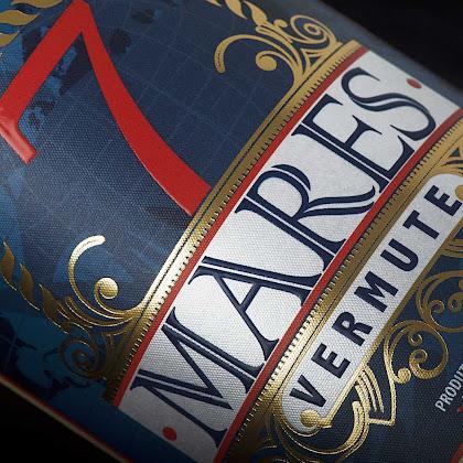 7 Mares - Uma bebida portuguesa, com certeza.