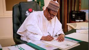 Buhari declares June 12 Democracy Day