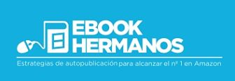 Blogs de escritores: ebook hermanos