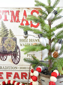 Christmas decor, Dollar tree, Christmas bulbs
