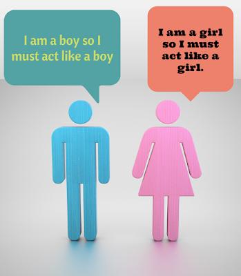 Πόσο ισχυρό είναι το «ισχυρό φύλο» σήμερα;