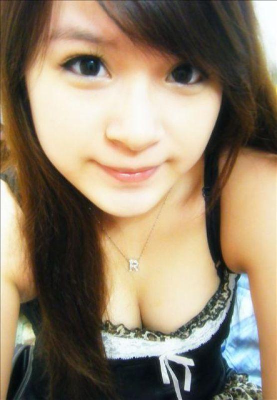 Taiwanese Girl: Lonely Teen Self Photo on Small:zikqrscfop8= Teenage Girls  id=66261
