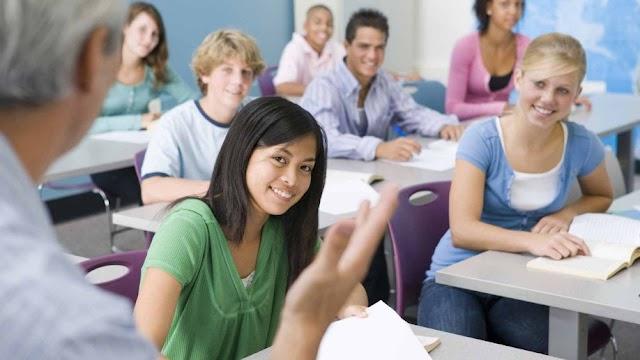 نصائح قيمة - رسالة للطالب الجديد في كلية العلوم