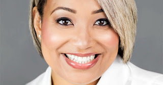 Michelle Sneed, president of Tyler Perry Studios