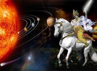 21 Sign of the Incarnation of Kalki Avatar