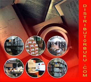 Daftar Buku Lengkap Penerbit Matematika