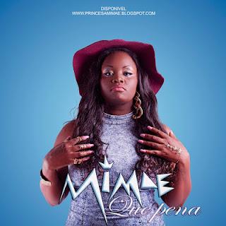 Mimae - Que Pena (Prod. Dayon)