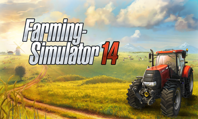 Farmer Sim 2018 Mod Apk Offline Terbaru Unlimited Money
