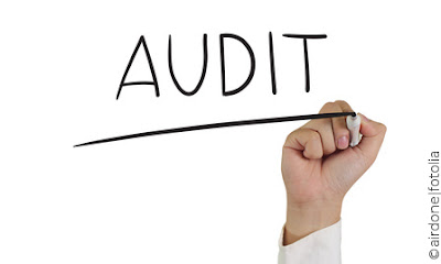 Candidature : audit
