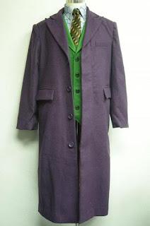 Joker Costume Replica