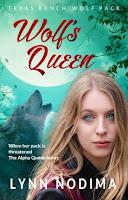 Wolf's Queen