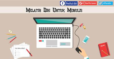 Tips Bagaimana Cara Mengatasi Writer Block Bagi Blogger Pemula