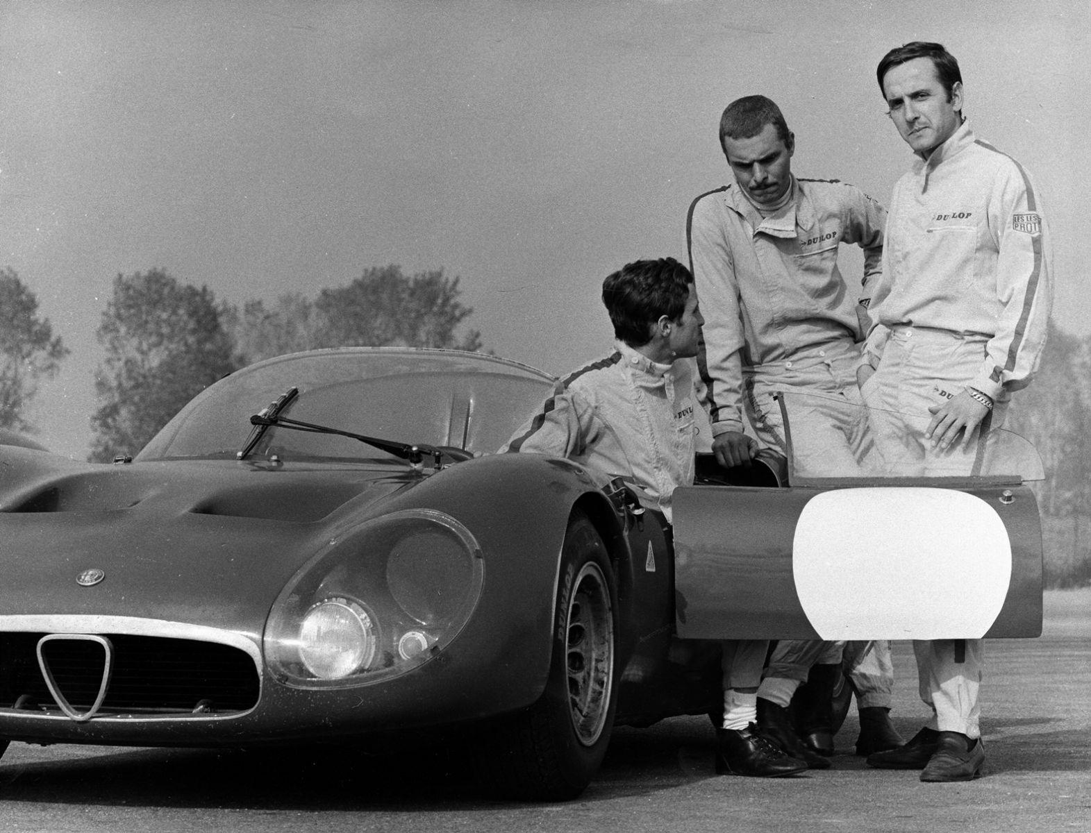 Balocco Proving Ground: Εκεί που γεννιούνται οι Alfa Romeo