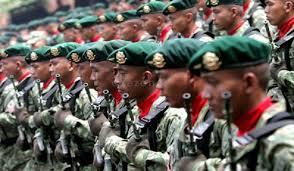 Pengertian Ketahanan Nasional Bangsa Indonesia