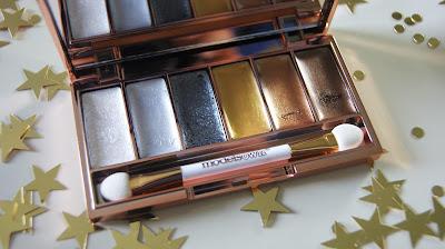 Models Own Chrome Palette