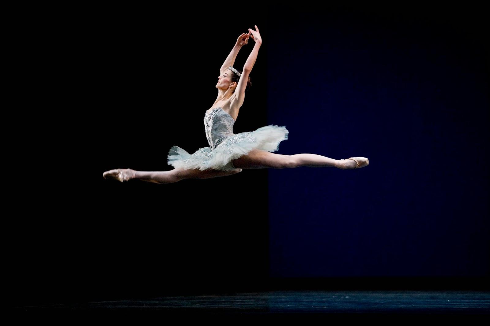 Ballet : Ballet adalah..