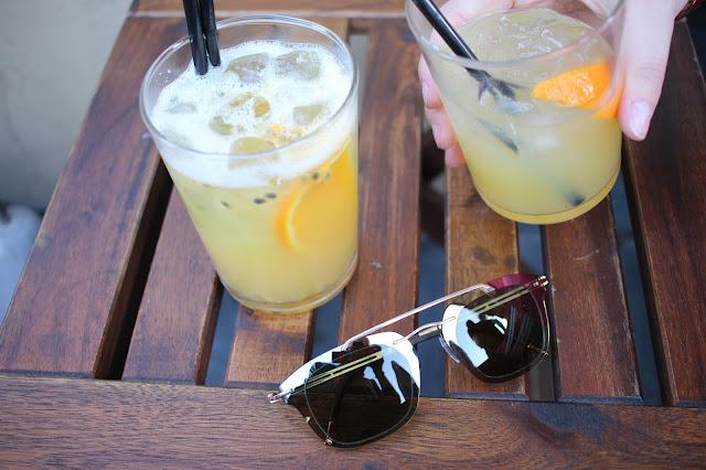 silhouette occhiali estate
