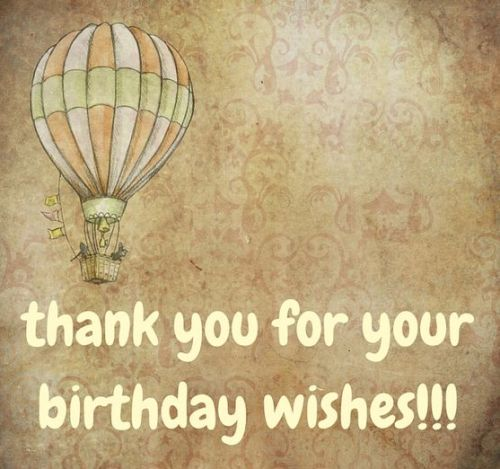 Thanking for birthday wishes reply birthday thank you quotes who birthday thank you quotes m4hsunfo
