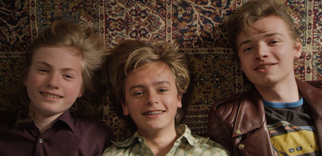Rockenrollers (Ντοκιμαντέρ, 2016)