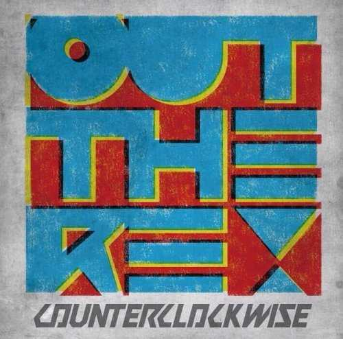 [MUSIC] COUNTERCLOCKWISE – OUT THERE (2014.01.29/MP3/RAR)