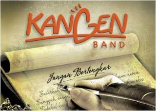 Album Lagu Kangen Band Jangan Bertengkar Lagi Mp3 Full Rar