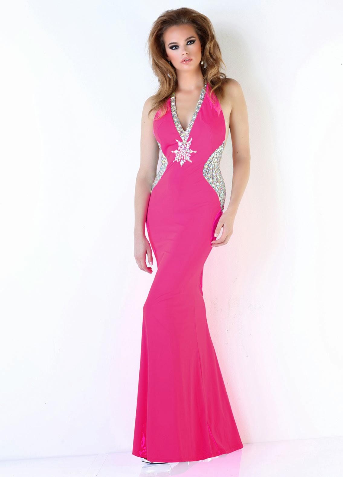 Increíbles vestidos de fiesta Xcite Prom | Colección Xtreme Prom ...